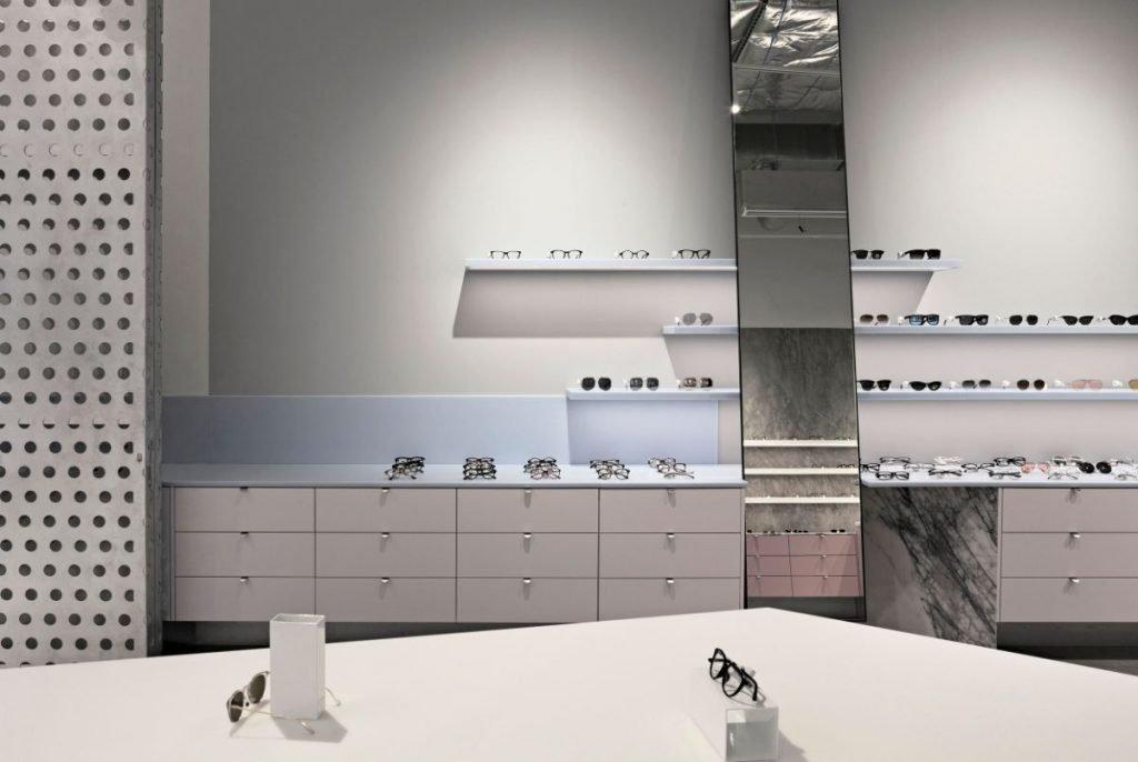 Luxury Eyewear / Optical Store That Will Dazzled Your Eyes